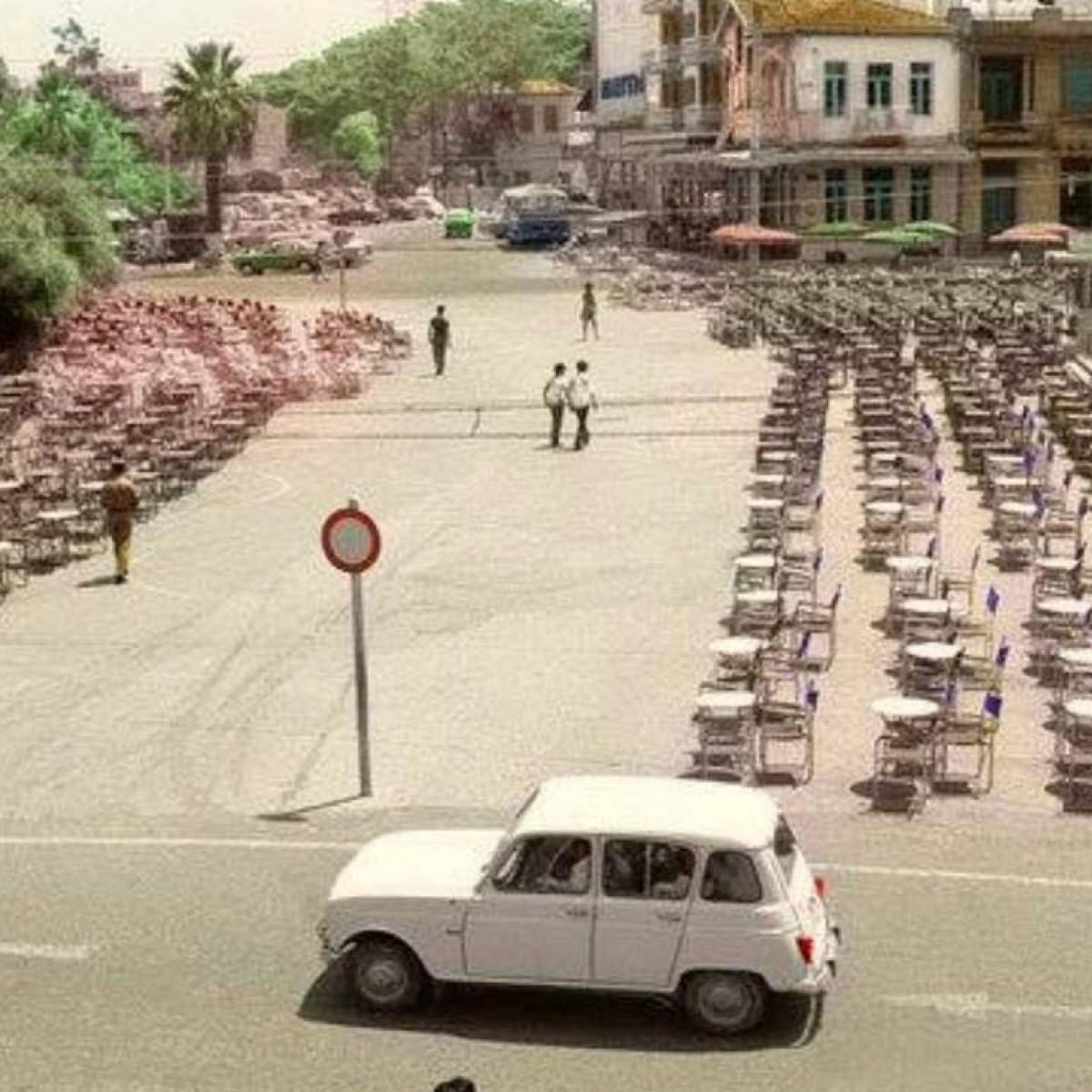 Πλατεία Ελευθερίας: Την αγαπάμε ακόμα εκείνη την πλατεία...